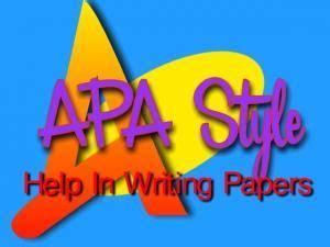 Academic research paper citations ape